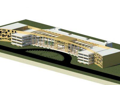BVVS Medical College