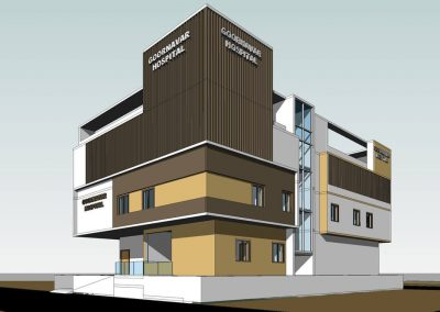 Goornavar General Hospital