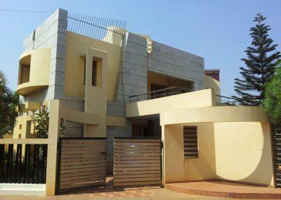 Khannur Residence