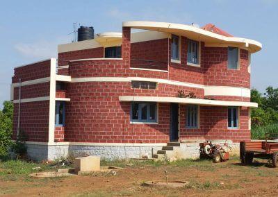 Kavalur Farmhouse