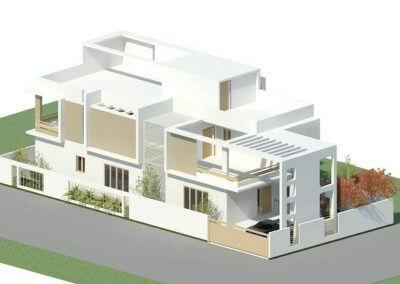 Poornima Residence