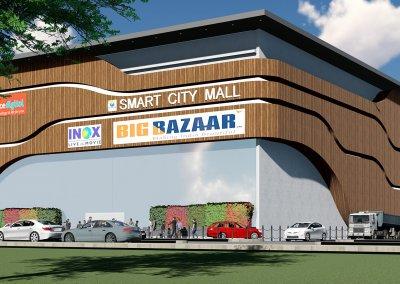 Smartcity mall